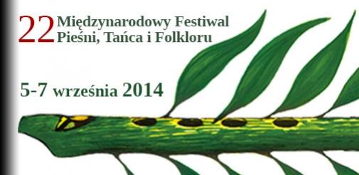 Międzynarodowy Festiwal Pieśni Tańca i Folkloru
