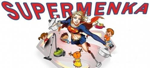 Supermenka - koncert z okazji Dnia Kobiet