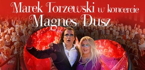 Marek Torzewski ponownie w Siedlcach!
