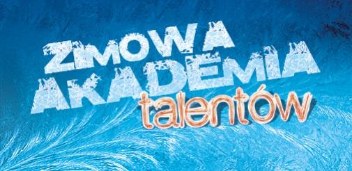 Zimowa Akademia Talentów rusza już 13 lutego!